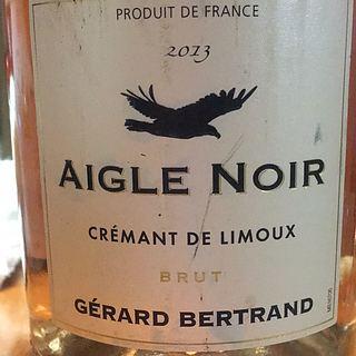 Gérard Bertrand Aigle Noir Crémant de Limoux Brut Rosé