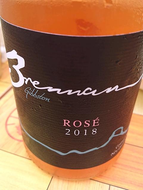 Brennan Rosé(ブレナン ロゼ)