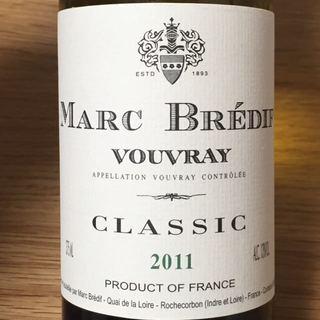 Marc Brédif Vouvray Classic