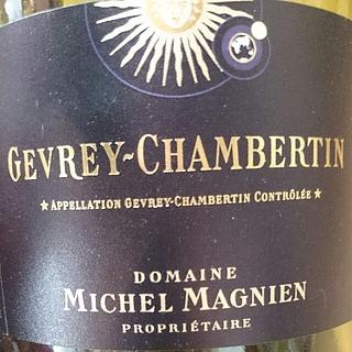 Dom. Michel Magnien Gevrey Chambertin