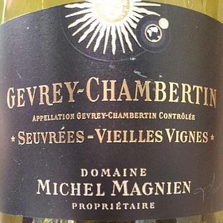 Dom. Michel Magnien Gevrey Chambertin Seuvrées Vieilles Vignes