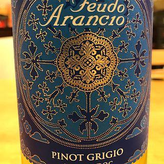 Feudo Arancio Pinot Grigio