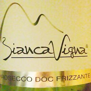 BiancaVigna Prosecco Frizzante