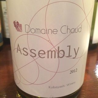 Dom. Chaud Assembly Rouge