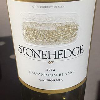 Stonehedge Sauvignon Blanc