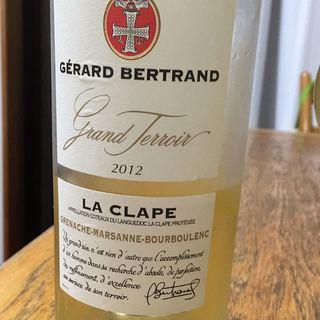 Gérard Bertrand Grand Terroir La Clape Blanc