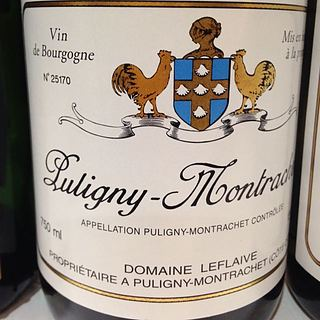Dom. Leflaive Puligny Montrachet