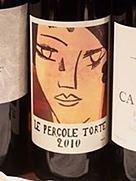モンテヴェルティネ レ・ペルゴレ・トルテ(2010)