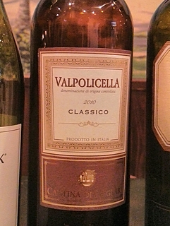 Cantina di Negrar Valpolicella Classico