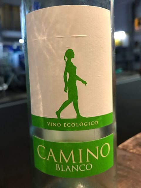 Parra Jiménez Camino Blanco(パラ・ヒメネス カミーノ・ブランコ)