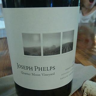 Joseph Phelps Quarter Moon Vineyards Pinot Noir