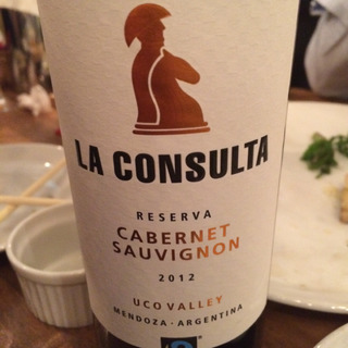 La Consulta Reserva Cabernet Sauvignon