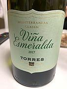 トーレス ヴィーニャ・エスメラルダ ブランコ