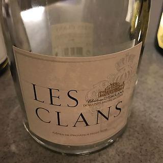 Ch. d'Esclans Les Clans