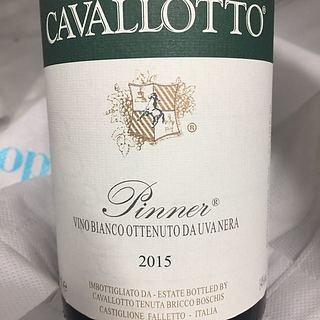 Cavallotto Pinner