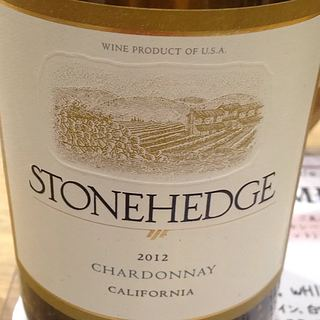 Stonehedge Chardonnay