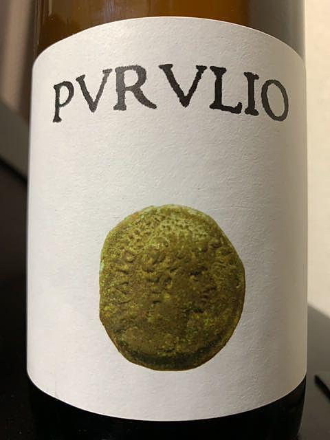 Purulio Blanco(プルリオ ブランコ)