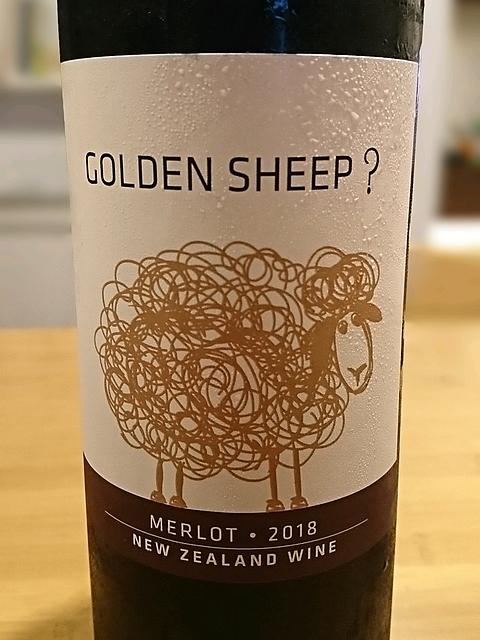 Golden Sheep ? Merlot