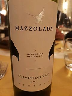Mazzolada Chardonnay(マッツォラーダ シャルドネ)