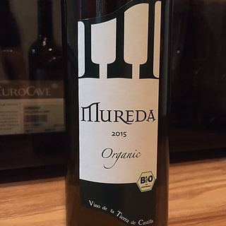 Mureda Blanco Organic