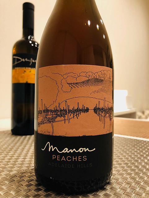 Manon Peaches(マノン ピーチズ)