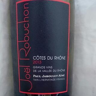 Paul Jaboulet Aîné Côtes du Rhône Joël Robuchon