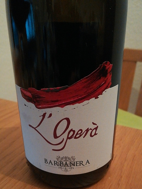 Barbanera L'Operà(バルバネラ ロペラ)