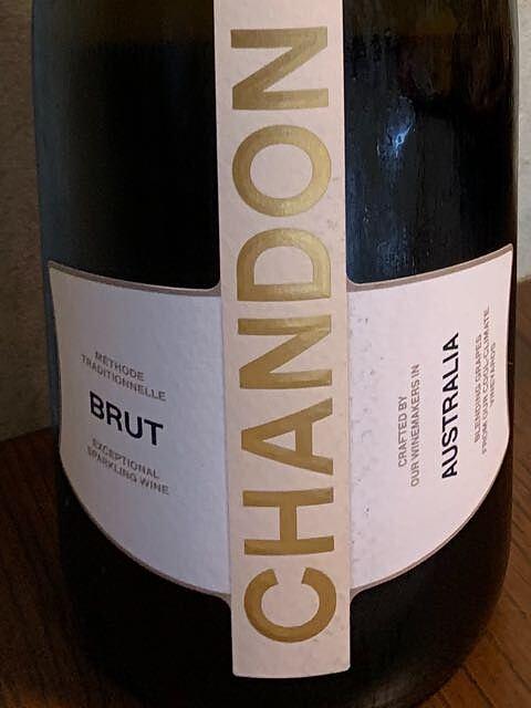 Dom. Chandon Brut Australia
