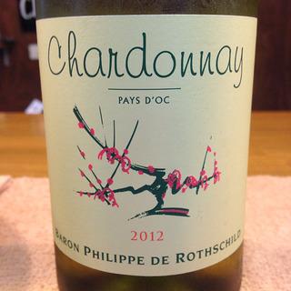 Baron Philippe de Rothschild Pays d'Oc Chardonnay