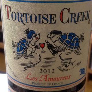 Tortoise Creek Les Amoureux Syrah Mourvèdre