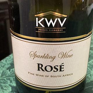 KWV Sparkling Rosé