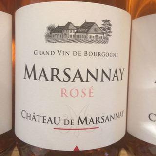 Ch. de Marsannay Marsannay Rosé(シャトー・ド・マルサネ マルサネ ロゼ)