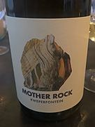 Mother Rock Kweperfontein(2017)