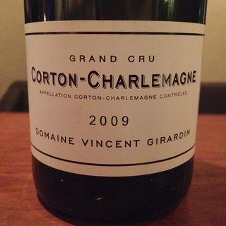 Vincent Girardin Corton Charlemagne Grand Cru