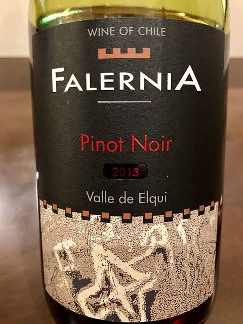 Falernia Pinot Noir