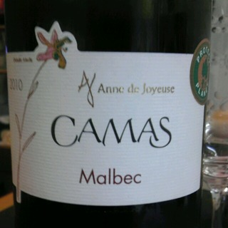 Anne de Joyeuse Camas Malbec