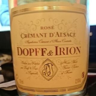 Dopff & Irion Crémant d'Alsace Rosé Brut