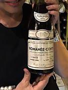 ドメーヌ・ド・ラ・ロマネ・コンティ ロマネ・コンティ(1985)