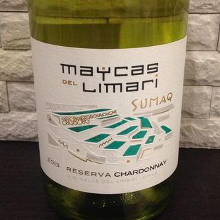 Maycas del Limarí Reserva Chardonnay