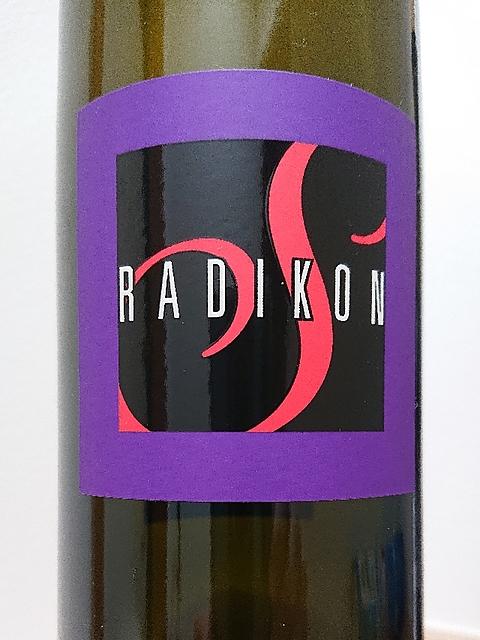 Radikon RS