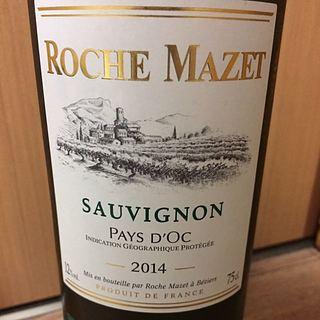 Roche Mazet Sauvignon(ロシュ・マゼ ソーヴィニヨン)
