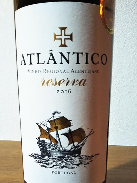 Atlântico Reserva Tinto