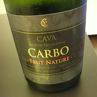 Carbo Cava Brut Nature