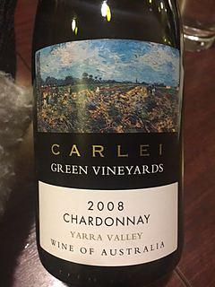 Carlei Green Vineyards Chardonnay