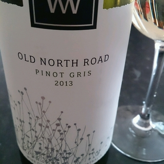 Wv Old North Road Pinot Gris