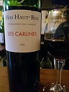 Mas Haut Buis Les Carlines(2016)