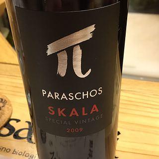 Paraschos Skala