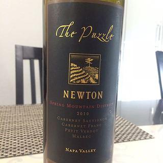 Newton The Puzzle 2010