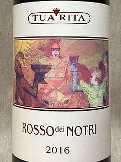Tua Rita Rosso dei Notri(トゥア・リータ ロッソ・ディ・ノートリ)