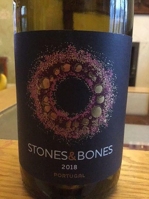 Stones & Bones Tinto